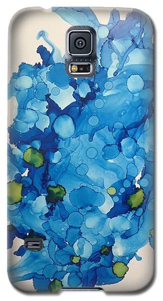 Rumble Galaxy S5 Case