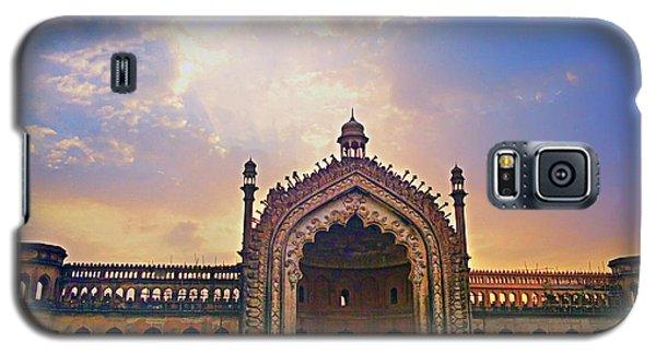 Rumi Gate Galaxy S5 Case