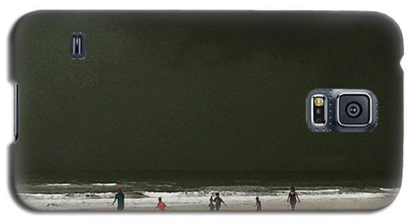 Run Galaxy S5 Case by LeeAnn Kendall