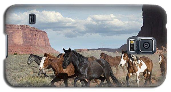 Running Free Galaxy S5 Case