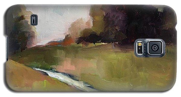 Running Stream Galaxy S5 Case