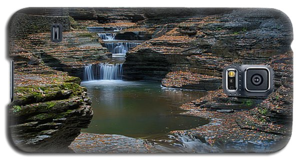 Running Water Galaxy S5 Case