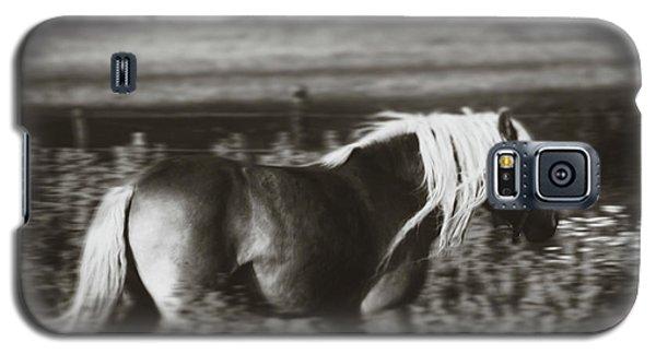 Running Wild Galaxy S5 Case