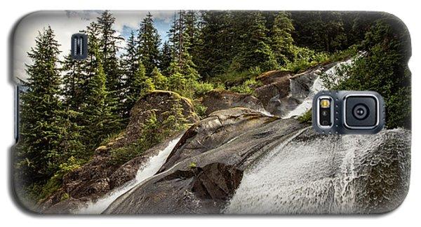 Runoff Galaxy S5 Case