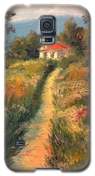 Rural Idyll Galaxy S5 Case