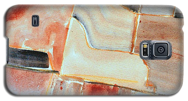 Rural Landscape 6  Galaxy S5 Case