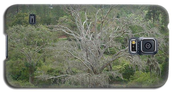Rural Scenery Galaxy S5 Case