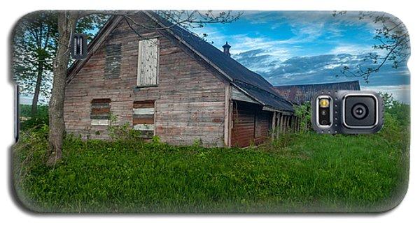 Rural Slaughterhouse Galaxy S5 Case