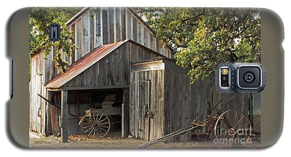 Rural Texas Galaxy S5 Case by Joe Jake Pratt