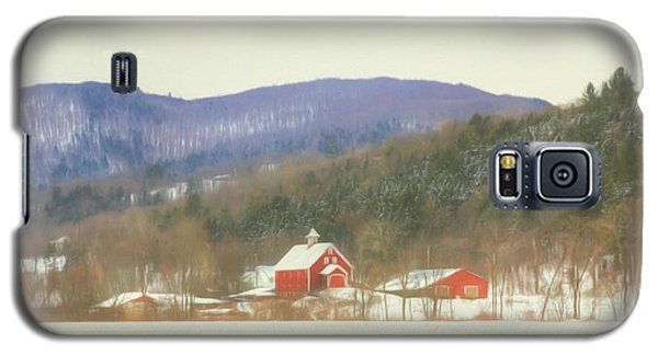 Rural Vermont Galaxy S5 Case
