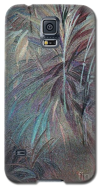 Rush Galaxy S5 Case