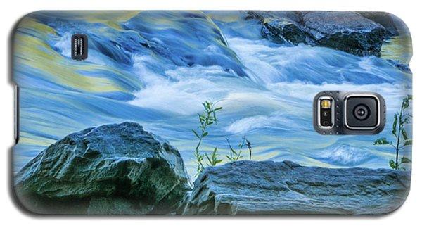 Rushing Creek Galaxy S5 Case