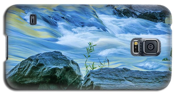 Rushing Creek Galaxy S5 Case