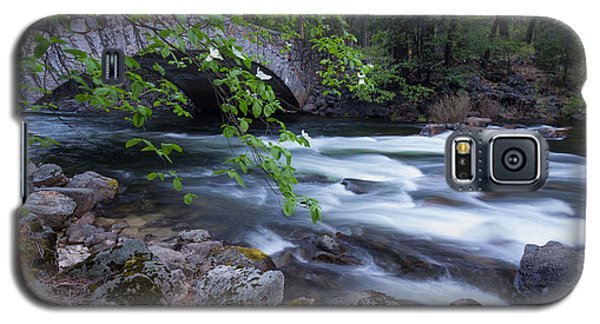 Rushing Water Galaxy S5 Case