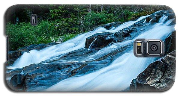 Rushing Waters Galaxy S5 Case