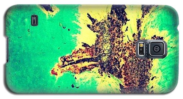 Rust 2  Galaxy S5 Case