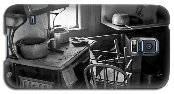 Rusting Pots And Pans, Bodie Ghost Town Galaxy S5 Case