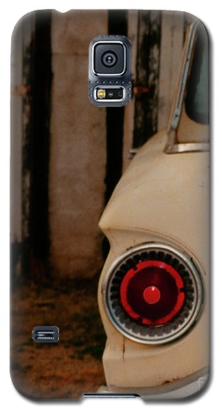 Rusty Car Galaxy S5 Case by Heather Kirk