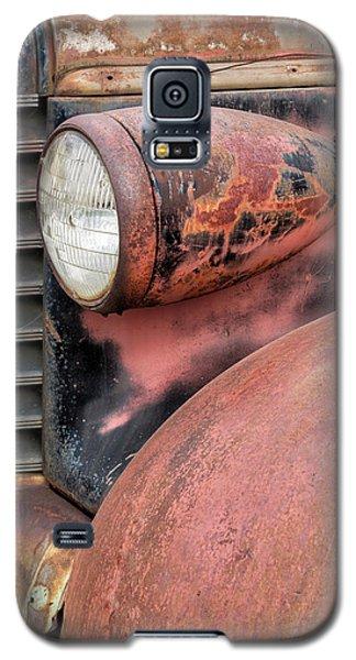 Rusty Classic Galaxy S5 Case