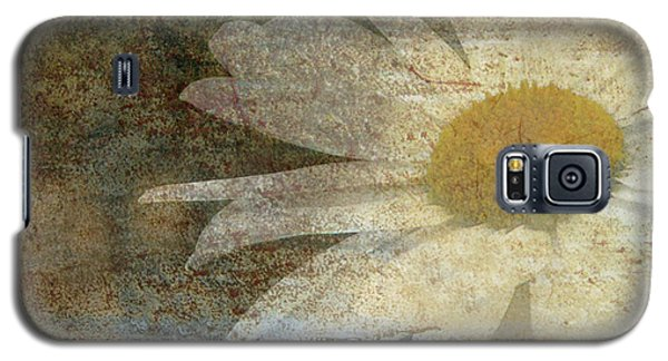 Galaxy S5 Case featuring the photograph Rusty Dreams by Traci Cottingham