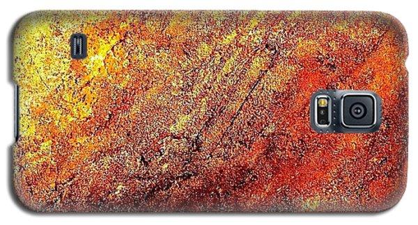 Rusty Flirt Galaxy S5 Case