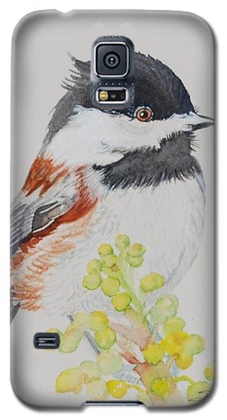 Rusty II Galaxy S5 Case