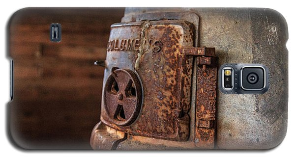 Rusty Stove Galaxy S5 Case