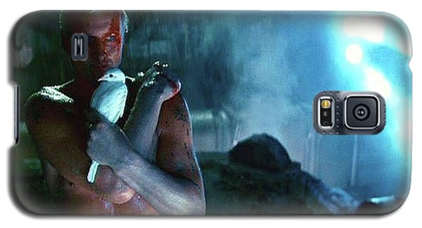 Rutger Hauer Number 2 Blade Runner Publicity Photo 1982 Color Added 2016 Galaxy S5 Case