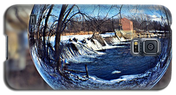 Rutland Dam Two Galaxy S5 Case