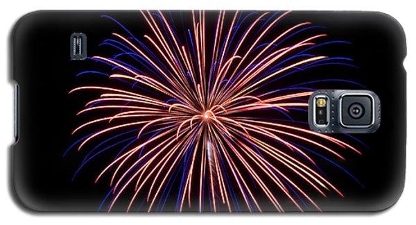 Rvr Fireworks 48 Galaxy S5 Case