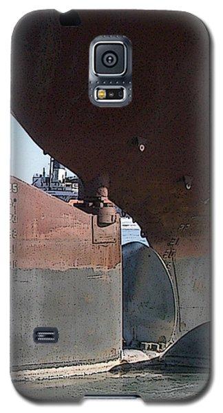 Ryerson Prop Galaxy S5 Case