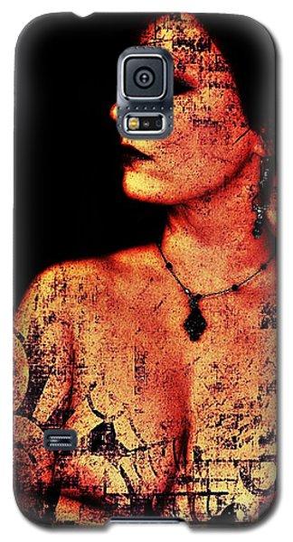 Ryli 2 Galaxy S5 Case by Mark Baranowski