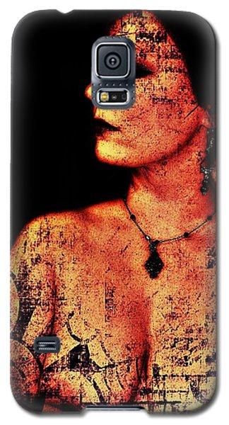 Ryli 2 Galaxy S5 Case