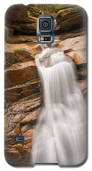 Sabbaday Falls Galaxy S5 Case