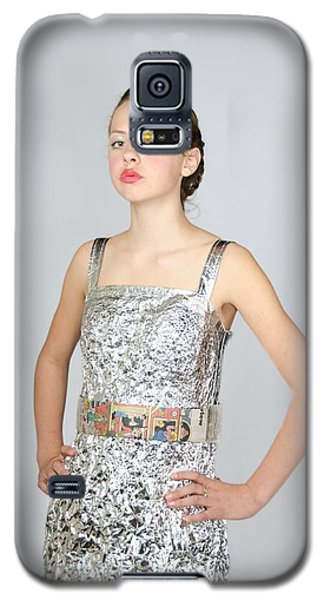 Nicoya In Secondary Fashion Galaxy S5 Case