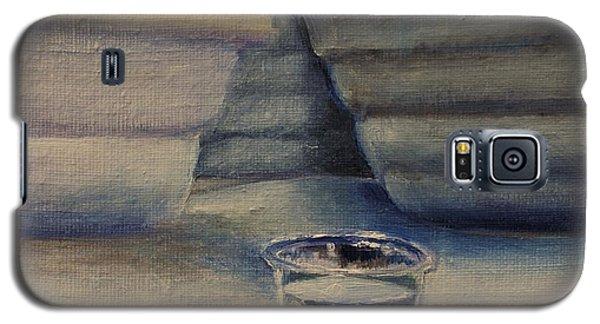 Sacrament Galaxy S5 Case by Lori Brackett