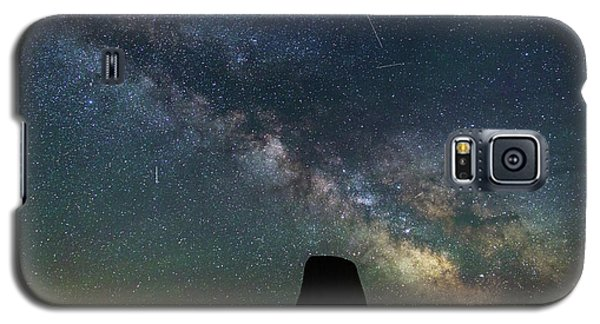 Sacred Galaxy S5 Case