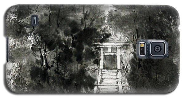 Sacred Gate  Galaxy S5 Case