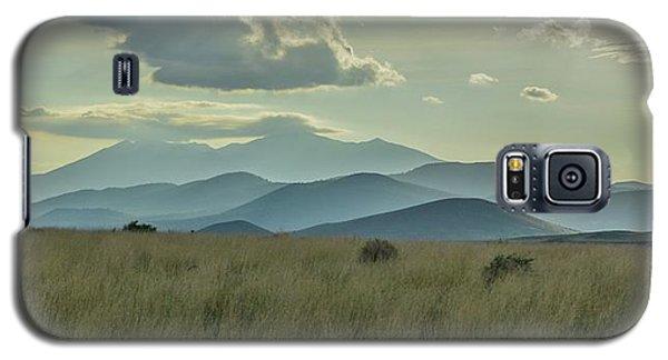 Sacred Mountain Galaxy S5 Case