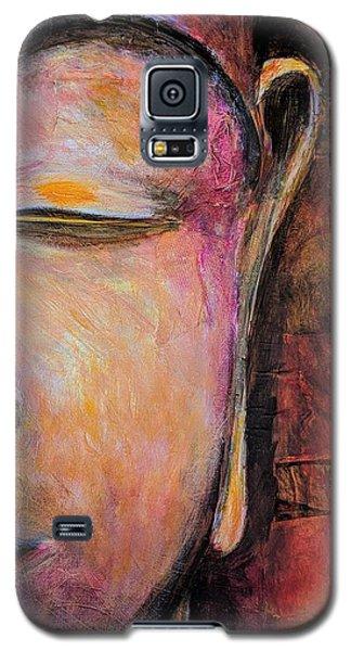 Sacred Silence Galaxy S5 Case