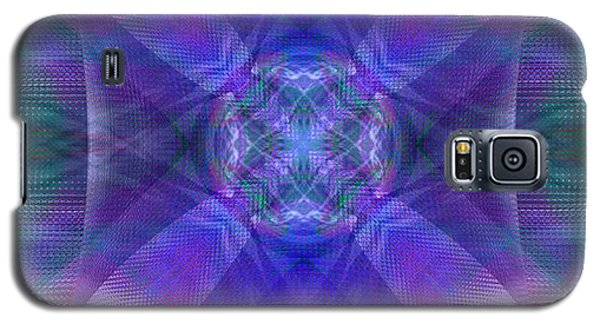 Sacred Space Galaxy S5 Case