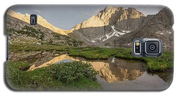 Galaxy S5 Case featuring the photograph Sacred Temple by Dustin LeFevre