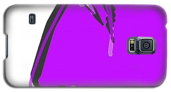 Sad Grape Galaxy S5 Case