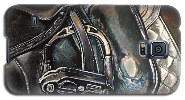 Saddle Study Galaxy S5 Case