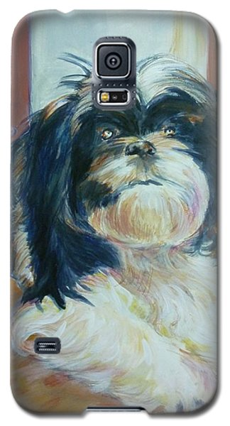 Sadie Galaxy S5 Case