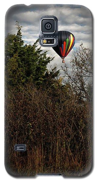 Safe Landing Galaxy S5 Case