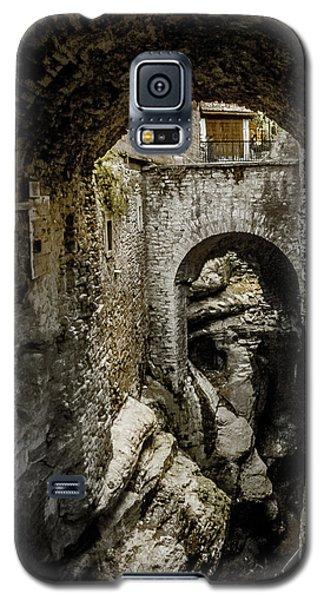 Galaxy S5 Case featuring the photograph Safranbolu, Turkey - Stream by Mark Forte