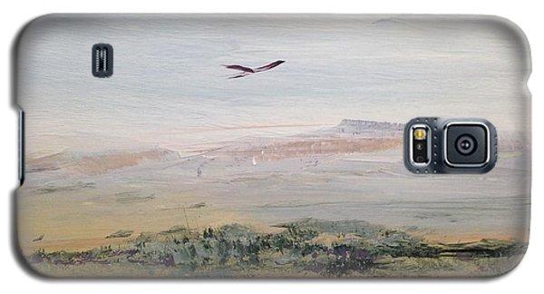 Sageland Galaxy S5 Case