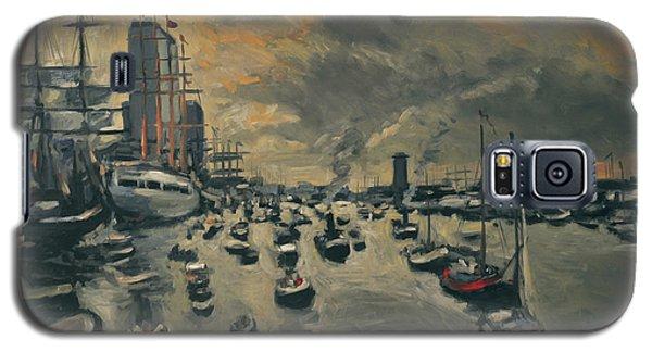 Sail Amsterdam 2015 Galaxy S5 Case
