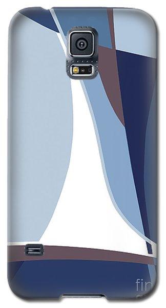 Sail Galaxy S5 Case